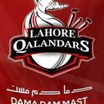 PSL T20 2016 – Lahore Qalandars Official Team Kit & Logo