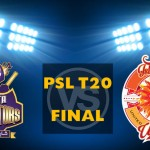 Final~Quetta Gladiators vs Islamabad United Live S-treaming 23/02-2016