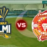 Islamabad United vs Peshawar Zalmi Highlights 3rd Qualifying Final Feb 21, 2016