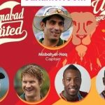 PSL 2019: Islamabad United Team Squad, Team Members & Players