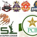 PSL 2017 All Team Squads and Players List | All 5 Team Players