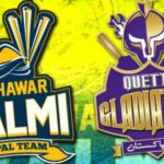 PSL Final: Quetta Gladiators vs Peshawar Zalmi L-ive Streaming Ptv Sports March 05, 2017