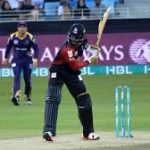 Lahore Qalandars vs Quetta Gladiators Highlights Feb 10, 2017