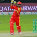 Peshawar Zalmi vs Islamabad United Highlights Feb 19, 2017