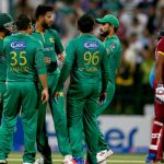 Ptv Sports#: Pakistan vs West Indies 1st ODI Live S-treaming 7 APRIL 2017