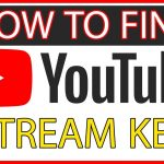 YouTube Stream Key