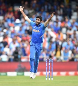 Jasprit Bumrah returns to Indian Squad for T20I series against Sri Lanka