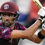 Babar Azam to rejoin Somerset for Vitality Blast & County Games in 2020
