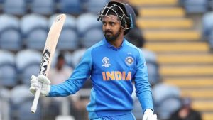 Can KL Rahul's impressive batting make him automatic selection in Ind vs Aus ODI match