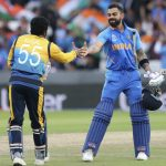 IND vs SL T20 Series