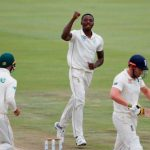 South Africa vs England 2nd Test Live Cricket Score 03-07 Jan 2020