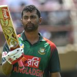 One of the most experienced batsman in Bangladeshi Line up - Tamim Iqbal