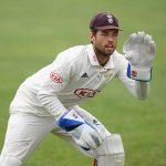 Ben Foakes recalled for Tour of Sri Lanka