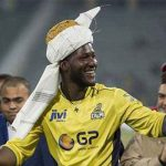 Daren Sammy to receive Pakistan Highest Civil Award
