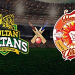 Islamabad united vs-multan sultans