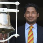 Kumar Sangakara Captaining MCC during tour of Pakistan 2020