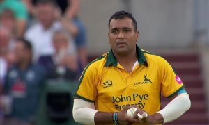 Samit Patel scored 31 of 22 balls to ensure MCC victory against LQ