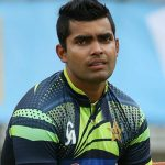 Umar AKmal suspended under PCB anti corruption code